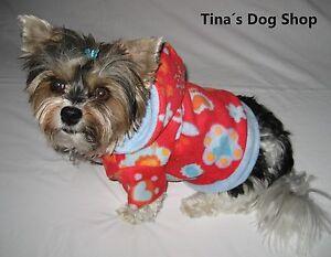 XS-S-M-L-XL-Hundebekleidung-Hundemantel-Hundejacke-034-Tina-s-Dog-Shop-034