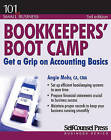 Bookkeepers' Boot Camp: Get a Grip on Accounting Basics by Angie Mohr (Paperback / softback, 2015)