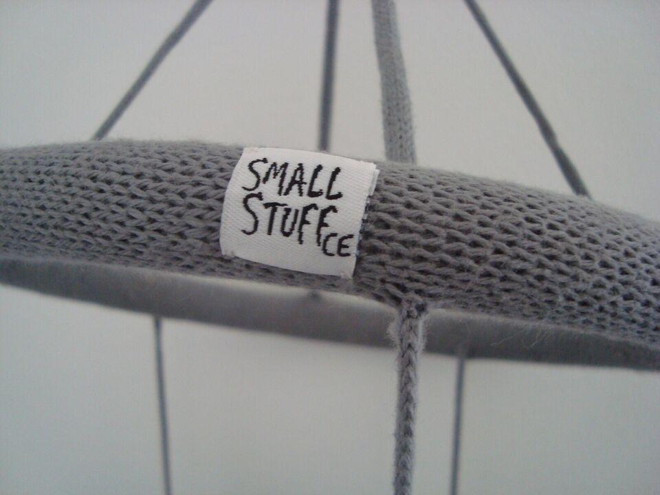 Uro, Uro, Smallstuff