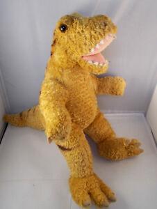 7d9268dd16a Build a Bear Workshop Dinosaur T-Rex Plush 16