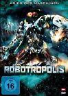 Robotropolis (2012)