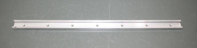 """PBC Linear Guide Rail RR14-024.000, 24"""" x 1.330"""" x 1.330 ..."""