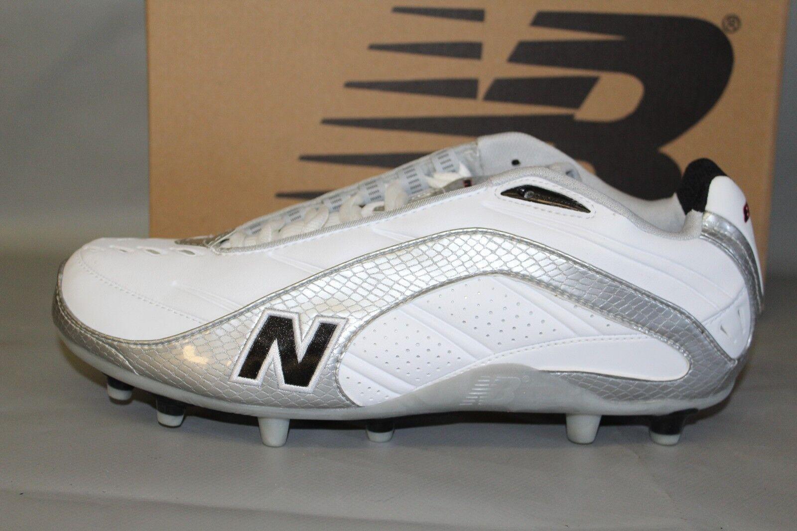 2526de691f7 NEW Men s New Balance Sports Cleats