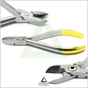 Orthodontic-Instruments-Hard-Wire-Pin-Ligature-Cutter-TC-Dental-Pliers-Ortho-Lab