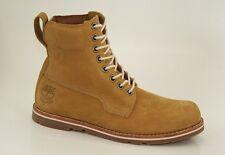 Timberland RUGGED 6 IN Boots Gr. 40 US 7 Waterproof Stiefeletten Herren Schuhe