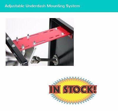 Ididit 2301000010 Adjustable Underdash Mounting System