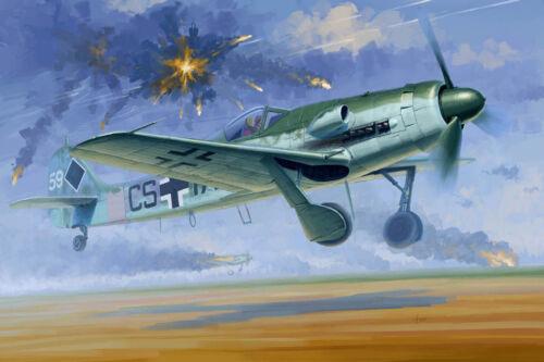 Hobbyboss 81719-1:48 Focke-Wulf FW 190D-12 Neu