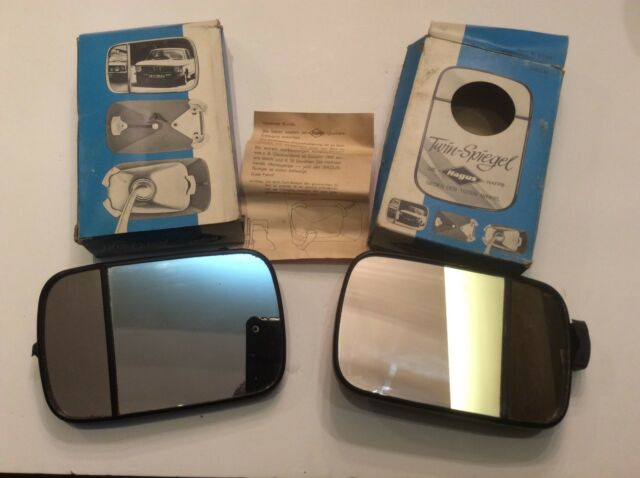 MERCEDES W126 WING MIRROR RIGHT