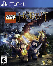 LEGO The Hobbit (Sony PlayStation 4, 2014)