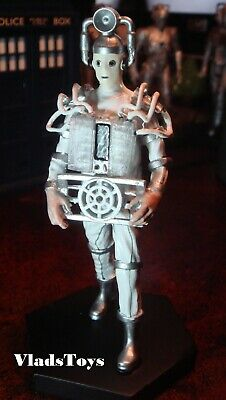 Eaglemoss UK Figurine Tenth Doctor Who  Tritovore #81 No magazine USA