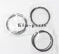 3 Sets STD Piston Ring for Yanmar Excavator Engine 3TNV84 3TNE84 3D84 3T84HLE