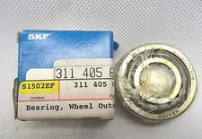 Audi 4000 VW Golf Jetta Passat Bug Ghia Rear Outer Wheel Bearing 311405645
