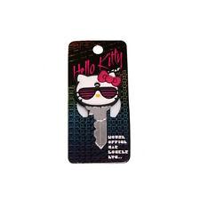 Loungefly Hello Kitty Rubber Key Cap : 90's