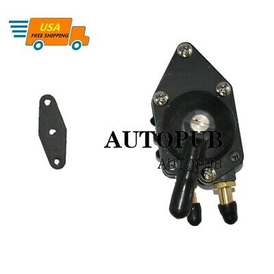 Brand New Fuel Pump Assembly 438559 0438559 For Johnson Evinrude w// warranty