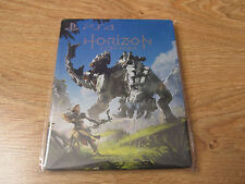 Horizon Zero Dawn - STEELBOOK [G2] 2017 PS4