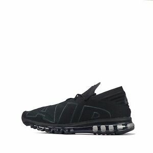 Max Flair negro antracita Air Calzado Nike hombre HqR0cAH