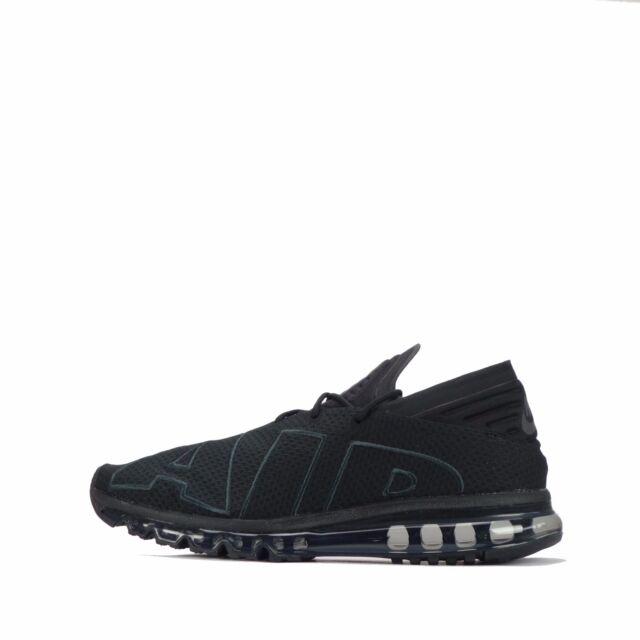 buy online 3bf99 0fa63 Nike Air Max Flair Uomo Scarpe nereAntracite