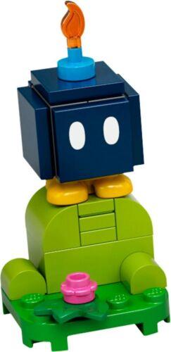 #71361 Bob-omb NEW Re-Sealed LEGO Super Mario