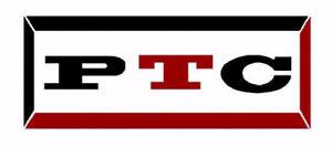 Air Filter PTC PA5378