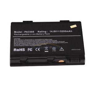 New-8-Cell-5200mAh-Laptop-Battery-for-Toshiba-PA3421U-1BRS-PA3395U-1BRS-Black