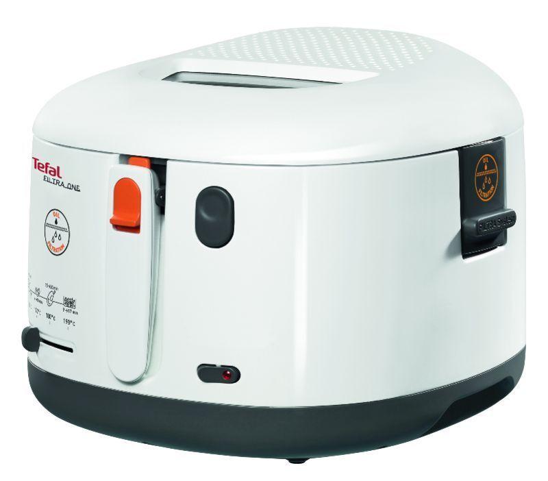 Tefal FF1631 ONE Filter Fryer 1900W