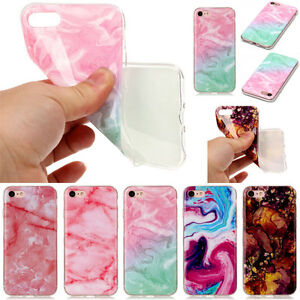 Colorful-Slim-Gel-Rubber-Silicone-Soft-TPU-Back-Case-Cover-For-Various-Phone