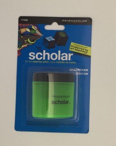 Prismacolor Scholar Pencil Sharpener/_a222