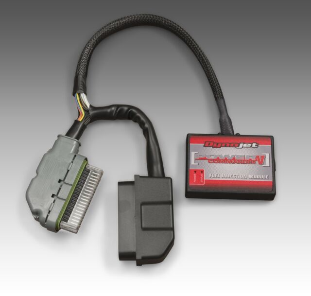 E19-014 - ECU Iniez+acc DYNOJET Power Commander V POLARIS Sportsman 850