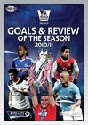 English Premier League - Goals Of The Season / Review Of The Season 2010 / 2011 (DVD, 2011, 2-Disc Set)