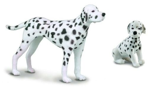 FREE Collecta 88073 Dalmation Pup New CollectA Dalmation Dog Toy Figure 88072