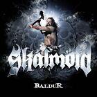 "Baldur by Sklm""ld (CD, Aug-2011, Napalm Records)"