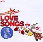 Worlds Biggest Love Songs von Various Artists (2011)