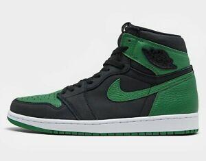 Details about Air Jordan 1 Retro High OG Pine Green 2.0 size (8) Men's