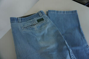 BRAX-Herren-Chino-comfort-Jeans-Hose-36-32-Gr-26-W36-L32-hellblau-ad9