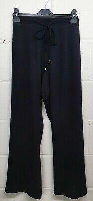 Michael Chris Rib Jersey Waterfall Cardigan Sizes 16-26