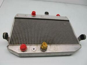 SUZUKI-BURGMAN-400-AN400-AN-400-07-11-COOLING-COOLANT-RADIATOR-17710-05H00