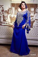 NEW 2015 KAFTAN DUBAI STYLE JALABIA FANCY BEADED CAFTAN nice partyweardress 175