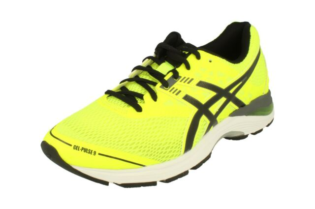 399602a0187 Asics Gel-Pulse 9 Mens Running Trainers T7D3N Sneakers Shoes 0790