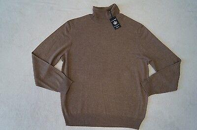 A.W.DUNMORE Pullover Rollkragen 5% Kaschmir Gr.52, 54, 56, 58 2 Farben NEU | eBay