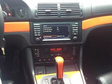 BMW OEM GENUINE E39 M5 5 Series FULL SAT NAV SET KIT JUST PLUG IN AND PLAY