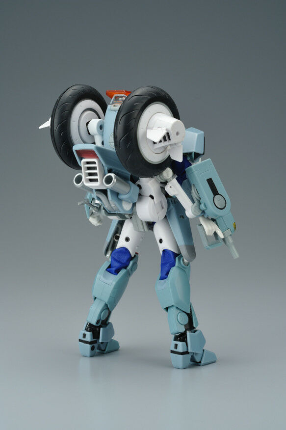 Robotech Cyclone Masterpiece - - - Rand VR-052T Vol.2 MIB -Fresh Case LOW ED.  96 c895e6