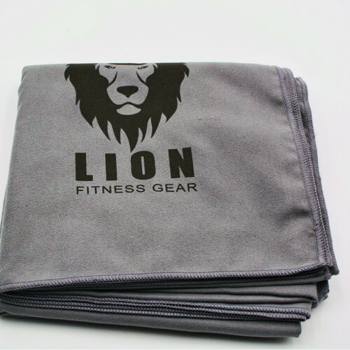 Bodybuilding Lifting Fitness Crossfit Powerlifting Gym Sweat Towels Yoga
