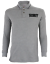 First Class Security Long Sleeve Polo