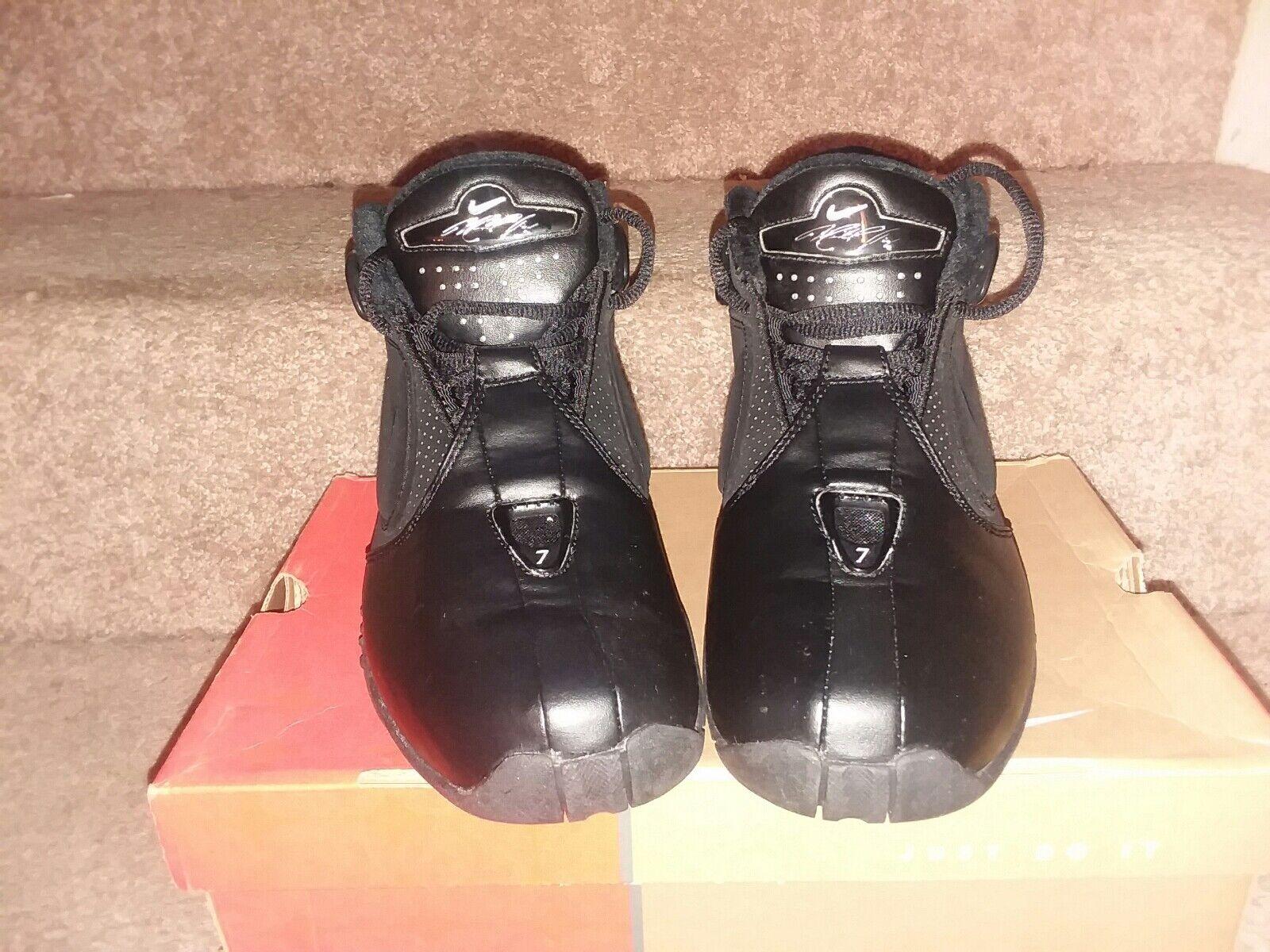 Nike Air Zoom Vick ll OT