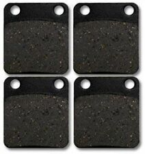 YAMAHA FRONT Brake Pads YFM 400 450 Grizzly Grizzley