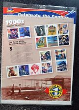 1998USA #3182 32c Celebrate the Century 1900s - Sheet of 10 (PO Sealed) Mint