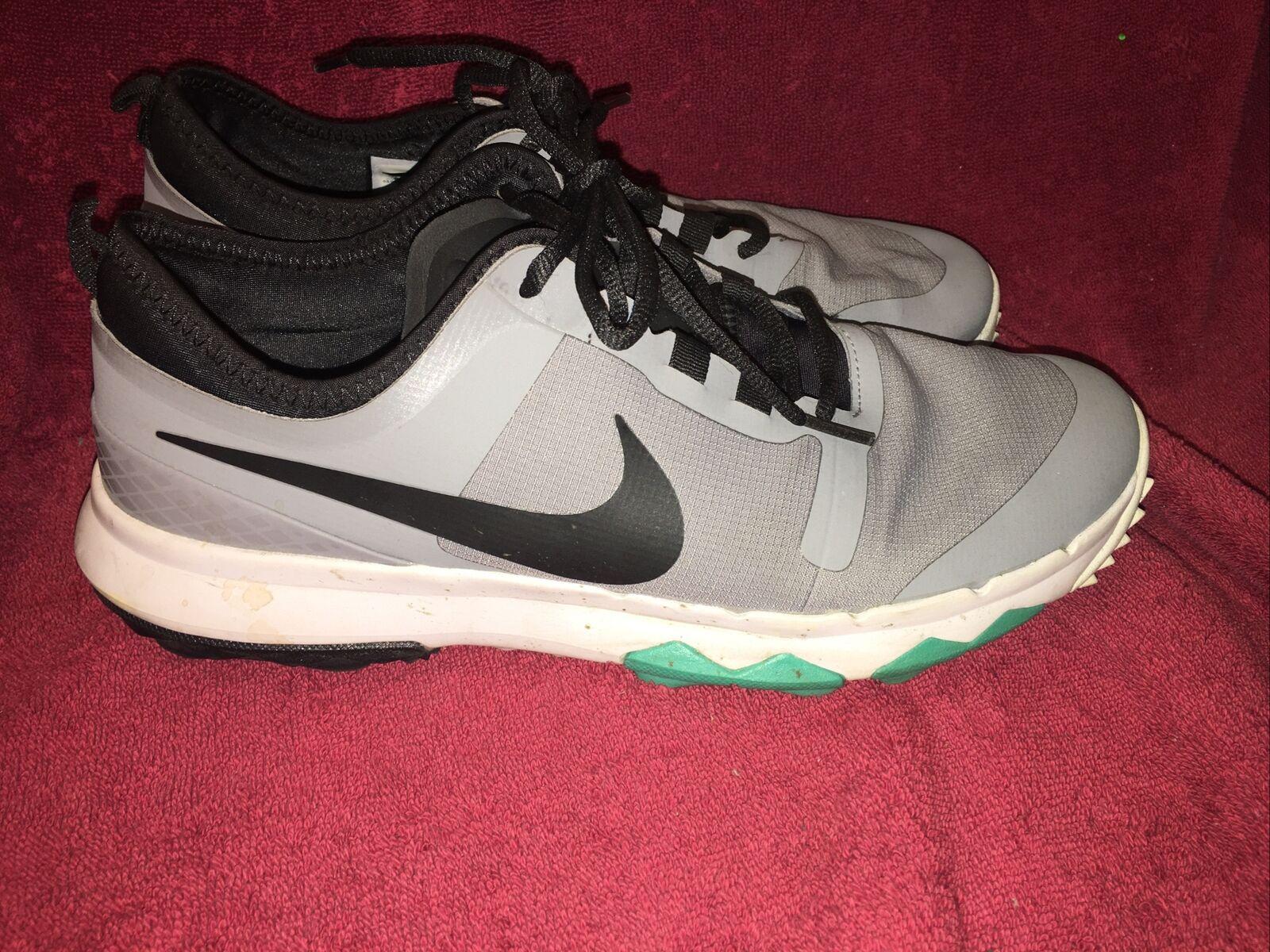 nike men's f1 impact golf shoes