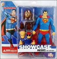 Showcase Presents Superman 6in Action Figure Dc Direct Toys