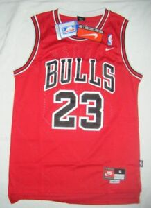 0498a0181 Image is loading NBA-vest-basketball-Jersey-Michael-Jordan-Jersey-Chicago-