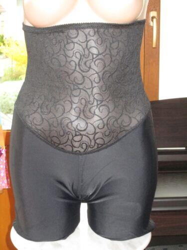 34-46 Shapewear Hose lang perfect Body Naturana 0080 nude schwarz Gr